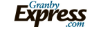 Granby Express banniere